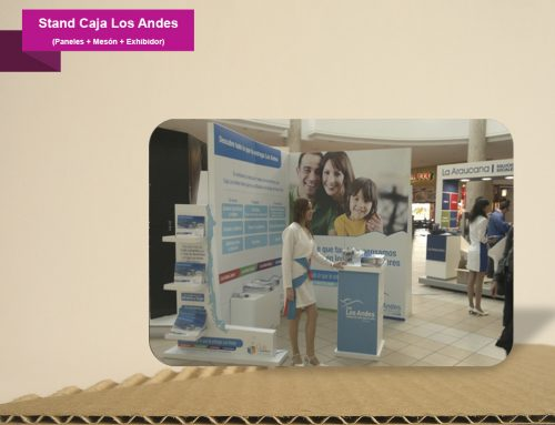 Stand Los Andes