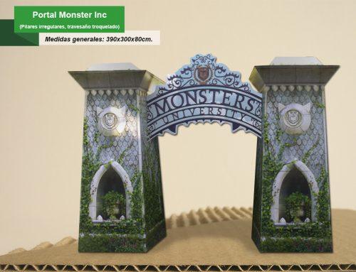 Portal Monster Inc