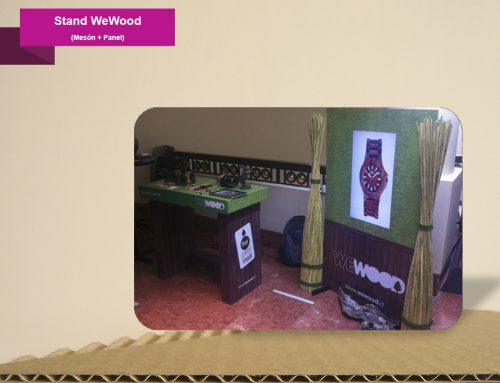 Stand Wewood