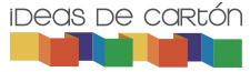 Ideas de Cartón Logo